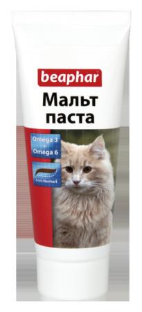 Malt Paste - 25g - Russian