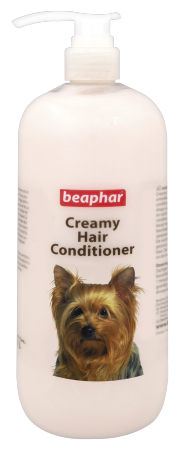 Creamy Hair Conditioner - 1L - Spanish/Norwegian/Polish