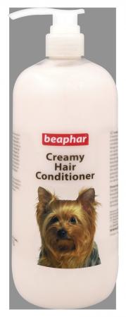 Creamy Hair Conditioner - 1L - Spanish/Norwegian/Polish