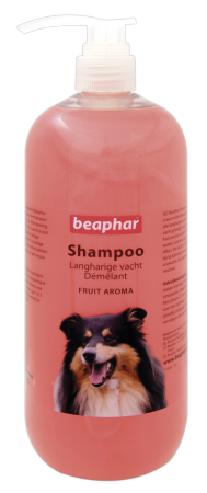 Shampoo Anti-Tangle - 1L - Dutch/French