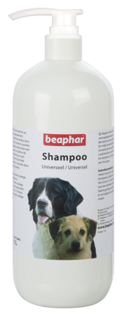 Shampoo Universal - 1L - Dutch/French
