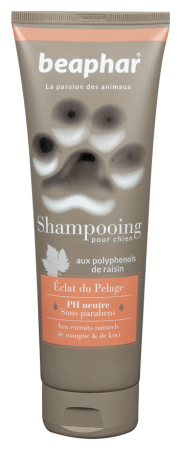 Premium Shampoo Brilliant Coat - 250ml - French