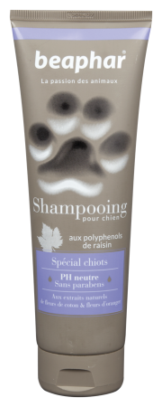 Premium Shampoo Puppy - 250ml - French