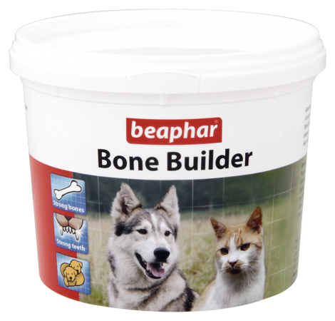 Bone Builder - English