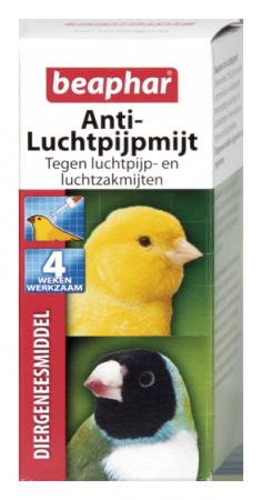 Anti-Windpipe Mite - Dutch