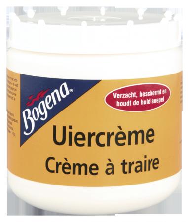 Bogena Udder Cream - 900g - Dutch/French