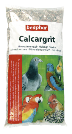 Calgarit - Dutch/French/English/German/Spanish
