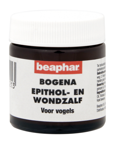 Epithol and Wound Ointment - Dutch
