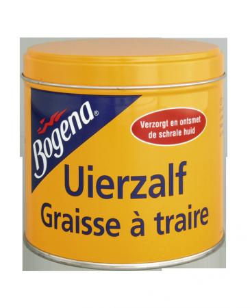 Bogena Udder Ointment - 700g - Dutch/French