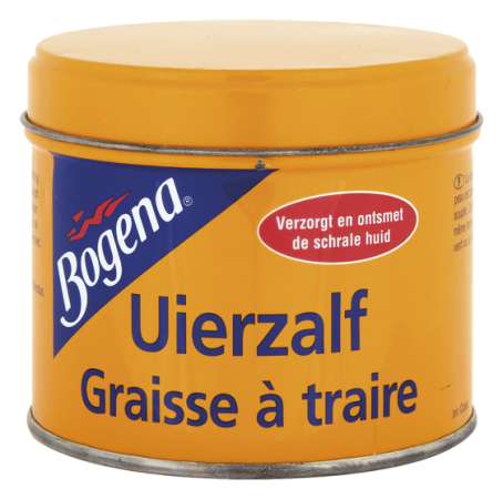 Bogena Udder Ointment - 300g - Dutch/French