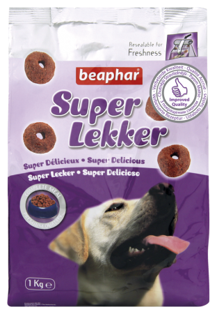 Super Lekker - Dutch/French/English/German/Spanish/Turkish/Czech