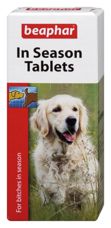 In Season Tablets - English
