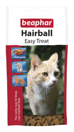 Hairball Easy Treat - English