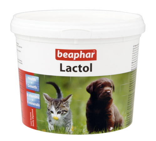 Lactol - 250g - English/Chinese