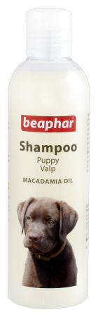 Shampoo Macadamia Oil for Puppies - 250ml - English/Norwegian