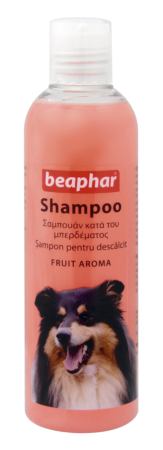 Shampoo Anti-Tangle - 250ml - English/Romanian