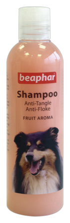 Shampoo Anti-Tangle - 250ml - English/Norwegian