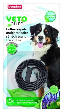 Bio Collar Plus - Reflective - French