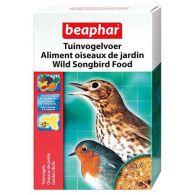 Aliment pour oiseaux sauvages