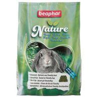 Nature, nourriture pour lapin