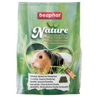 Nature, nourriture pour cochon d'Inde