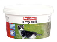 Kitty-milk, lait maternisé pour chat