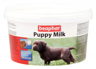 Puppy-milk, lait maternisé chiot