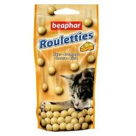 Rouletties, friandises pour chats