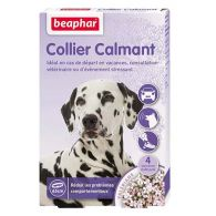Calming collar - nyugtató nyakörv kutyáknak