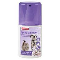 Spray calmant chat et chien, à vaporiser dans l'environnement