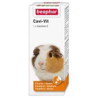Cavi-Vit, vitamine C pour cochon d'Inde