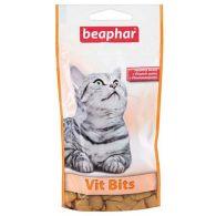 Vit-Bits, friandises enrichies en vitamines pour chat