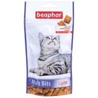 Malt Bits, friandises allégées au malt pour chat