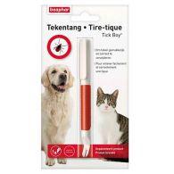 Tick Boy, tire-tiques pour chien et chat