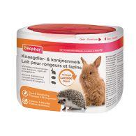 Lait maternisé pour rongeurs et lapins - 200 g