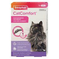 CatComfort®, collier calmant pour chats et chatons à la phéromone maternelle