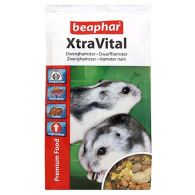 XtraVital, alimentation pour hamster nain