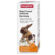 Régul'transit, solution hygiène digestive pour rongeur