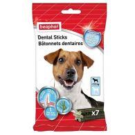 Bâtonnets dentaires pour chien