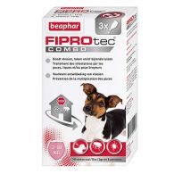 FIPROtec Combo, pipettes antiparasitaire pour chien