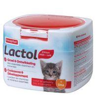 Lactol, lait maternisé pour chaton
