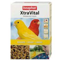 XtraVital, alimentation pour canari