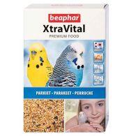 XtraVital, nourriture pour perruche