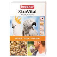 XtraVital, alimentation pour perroquet