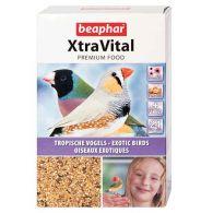 XtraVital, alimentation pour oiseaux exotiques