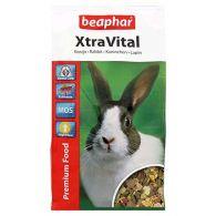 XtraVital, alimentation pour lapin