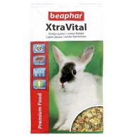 XtraVital, alimenation pour jeune lapin