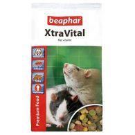 XtraVital, alimentation pour rat