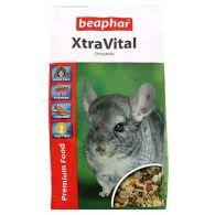 XtraVital, alimentation pour chinchilla