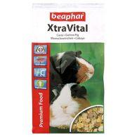 XtraVital, alimentation pour cochon d'Inde